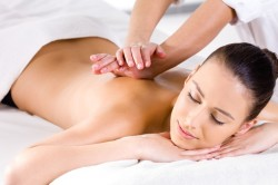 Польза массажа при остеохондрозе
