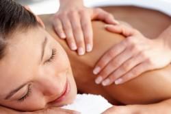 Лечение шейного радикулита массажем