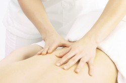 Лечение люмбаго массажем