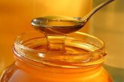 Мед от остеохондроза поясничного отдела