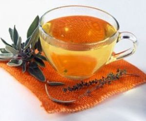 Монастырский чай от простатита помогает?