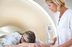 Магнитно-резонансная томография позвоночника