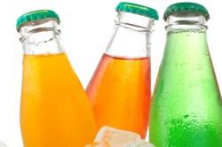 Вред газированных напитков при запоре