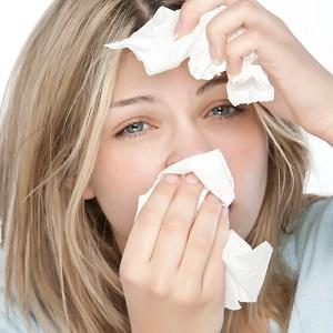 Насморк, заложенность носа