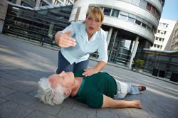 Обморок - признак серьезных проблем со здоровьем