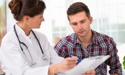 Лечение внешнего геморроя у врача
