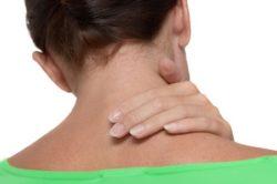 Остеохондроз как причина симптома Нери