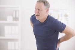 Проблема болей в пояснице