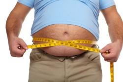 Геморрой при резком наборе веса