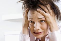 Повышенная раздражительность - признак межпозвоночной грыжи