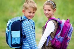 Проблема нарушения осанки у детей