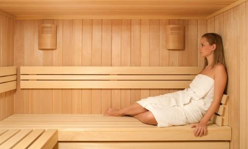 Польза и вред сауны при остеохондрозе