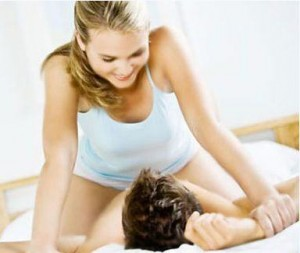 О пользе секса при простатите