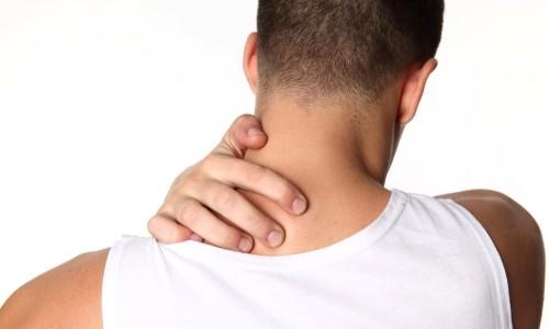 Проблема хондроза шеи