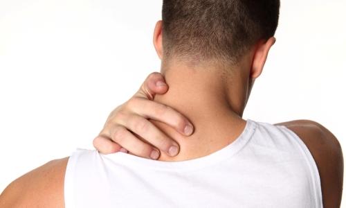 Проблема грыжи позвоночника шейного отдела