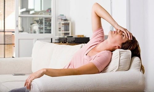 Тиреотоксическая форма заболевания щитовидной железы вызывает интоксикацию организма, нарушая работу основных органов и систем