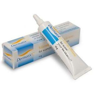 эффективный дерматикс гель