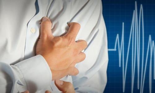 Тахикардия при гипертиреозе является стабильной, независимой от периодов покоя и положения тела пациента