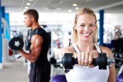 Занятия спортом - профилактика болей в шее