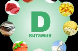 Витамин D для детской осанки