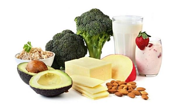 Витамин D в пищевыхпродуктах