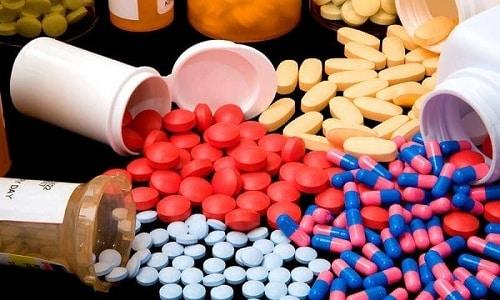 Дополнительно пациенты могут принимать БАДы на основе силены