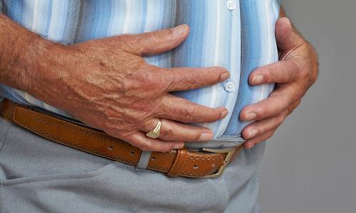 Расстройство желудочно-кишечного тракта