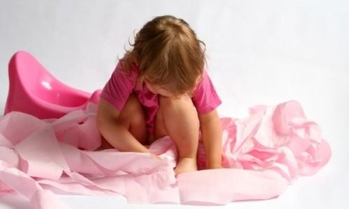 Запор у ребенка после приема антибиотиков