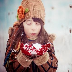 Тепло одевать ребенка