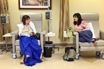 химиотерапия при раке мочевого пузиря
