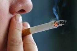 Хронический бронхит курильщика