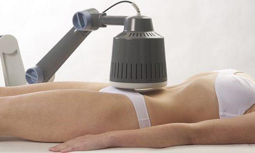 Для уменьшения воспаления могут быть назначены физиотерапевтические процедуры