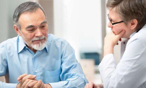 Схема лечения мужского цистита должна назначаться врачом-урологом