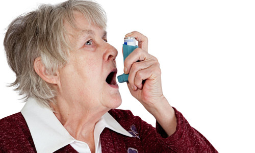 Проблема бронхиальной астмы