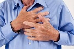Хронические болезни легких