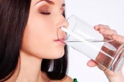 Польза воды при мокроте в легких