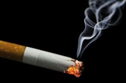 Табачный дым как причина возникновения бронхоспазма