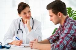 Консультация врача пульмонолога