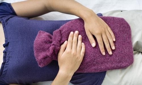 Для снятия болевого синдрома может использоваться тепло, но только после разрешения врача
