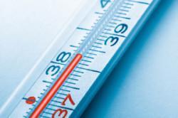 Повышение температуры при инфекционной пневмонии