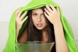 Ингаляция для выведения мокроты