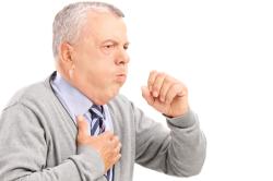 Болезнь сердца - признак постоянного кашля