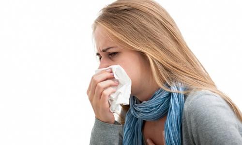 Кашель при пневмонии