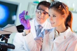 Исследование мокроты для диагностики астмы