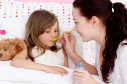 Лечение микоплазмы пневмонии у детей