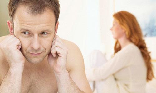 у мужчины проблемы с качеством спермы