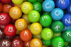 Витамины для восстановления после бронхита
