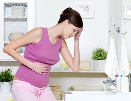 головокружение у беременной женщине