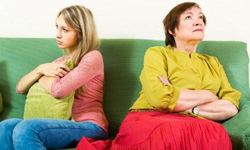 Хроническая форма болезни появляется у людей, затаивающих обиду