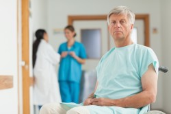 Обследование и лечение в больнице